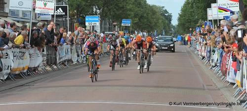 Omloop Vlaamse gewesten (450)
