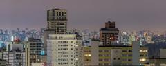 Pinheiros (ruimc77) Tags: nikon d810 tamron sp 70200mm f28 di vc usd sao são paulo brasil brazil skyline skyscraper skyscrapers cidade city ciudad megalopolis latinoamerica latinoamérica south america américa latina sudamérica sudamerica sul sur noite night noche noturna nocturna