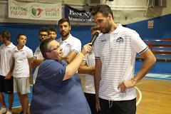 raduno Paffoni Fulgor Basket