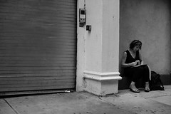 "(Santos ""Grim Santo"" Gonzalez) Tags: fttt instagram manhattan ny 2017 streetphotographer nycstreets newyork 1415mobilephotographers myfujifilm fujifilm picoftheday storyofthestreet nyspc gothamist citylife newyorkcity nyc urbanphoto quietmoments streetphotography nyclife flickr canpubphtoto urbanphotography photooftheday igstreet grimography photodaily photoobserve monochrome streetcandidworldwide photoobserver fromstreetswithlove"
