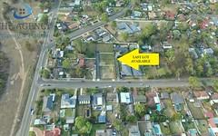 Lot 4, 1-5 Taylors Road, Silverdale NSW