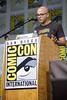 Moderator Damon Lindelof (TheGeekLens) Tags: sdcc sandiego sandiegocomiccon comiccon comicconinternational cci 2017 panel twinpeaks con convention california celebrity event damonlindelof