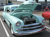 1951 Chevy (faasdant) Tags: untouchable car show kalama washington wa usa 2017 1951 chevroet chevy 2door sedan aqua custom