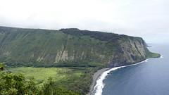 Waipiʻo Valley Lookout, Waimea, HI (renedrivers) Tags: hawaii rchan415 renedrivers waipiʻovalleylookout waimea hi