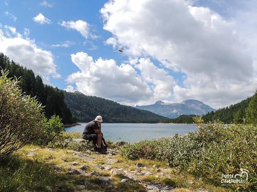 Val Formazza e Alpe Devero