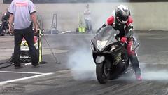 Hayabusa Drag Bike (RPM Army) Tags: drag racing camaro bikes motorcycles caprice challenger vega nova chevy dodge shelby