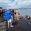 Tayport to Broughty Ferry swim