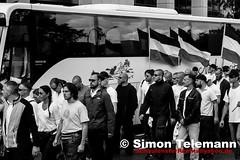 155 (SchaufensterRechts) Tags: spandau berlin antifa rudolf hes demo demonstration neonazis die rechte jn connewitz deutschland gewalt sachsanhalt thüringen npd sachsen ea 1101