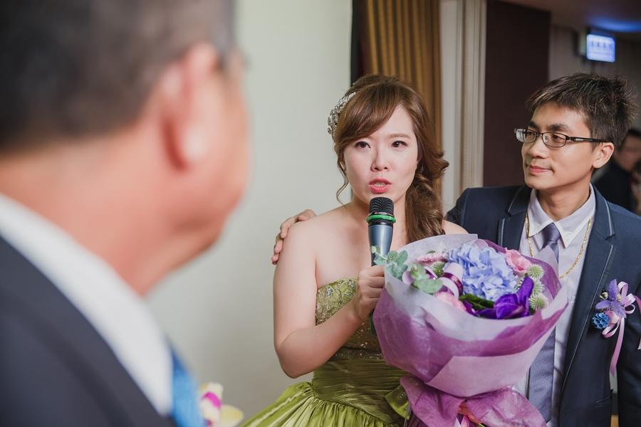 [婚攝] 政耀 & 宥臻 / 蟳之屋