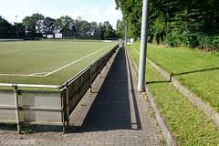 Waldkampfbahn, TSV Ronsdorf 04