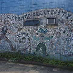 Celebrate Creativity (MattBritt00) Tags: saranaclake newyork unitedstates