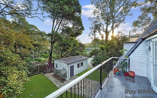 1274 Pacific Hwy, Turramurra NSW 2074