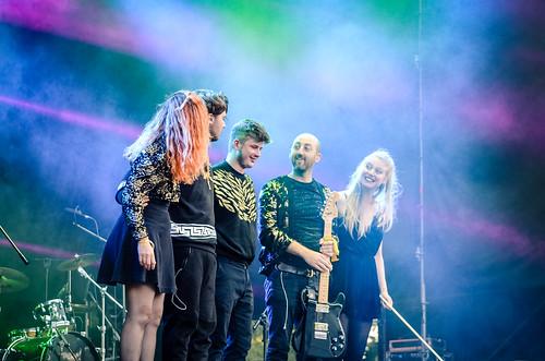 2017 - OFF Festival Katowice (POL) (251) - Anna Meredith