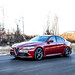 "2017 alfa romeo giulia quadrifoglio review 5 • <a style=""font-size:0.8em;"" href=""https://www.flickr.com/photos/78941564@N03/36341325686/"" target=""_blank"">View on Flickr</a>"