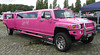 Girly Limo (Schwanzus_Longus) Tags: street mag show hannover german germany us usa america american modern suv sport utility vehicle car limo limousine stretch hummer h3