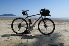 Sarawak Bike Tour - July '17