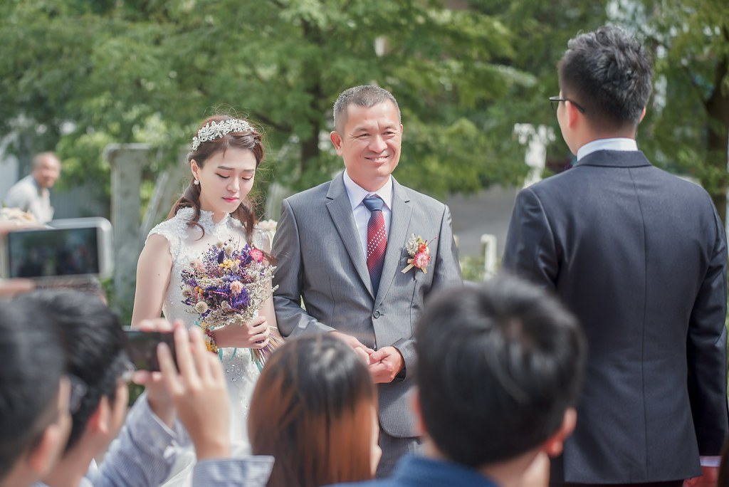 018蘿莎會館 戶外婚禮