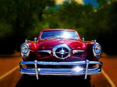 1950 Studebaker Commander (boriches) Tags: car auto 1950studebaker classic