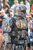 Halo Dogface UNSC Soldier (DrWoots) Tags: typical dragoncon dragons con atlanta parade 2017 peachtree street cosplay costume halo dogface unsc soldier