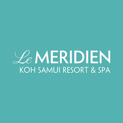 Le Meridien Koh Samui Logo