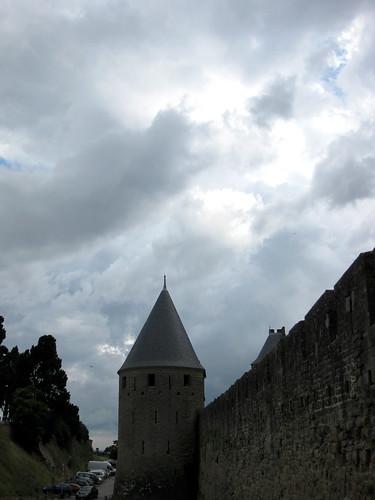 FR10 1209 La Cité de Carcassonne, Aude