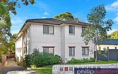 2/5 Edwin Street, Regents Park NSW