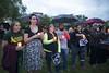 Charlottesville solidarity vigil (Fibonacci Blue) Tags: minneapolis mpls stpaul vigil demonstration event outcry outrage twincities minnesota bigotry calhoun bdemakaska trump putin racism racist