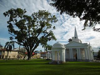 St. George's Church, George Town, Malaysia