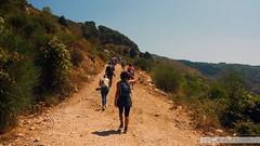 Soundwalk alle Cascate del Catafurco [26.8.2017] (vacuamoenia.net) Tags: soundwalk cascate catafurco sicilia sicily soundscape