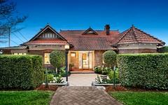 101 William Edward Street, Longueville NSW