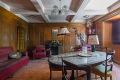Villa del Cavaliere (tobi_urbex) Tags: urbex urban exploration lost lostplaces abandoned decay decadenza abbandono italia forgotten dimenticato italy mansion villa