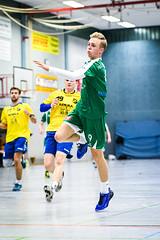 HSG Rösrath-Forsbach - TV Jahn Köln Wahn II-101 (marcelfromme) Tags: handball team teamsport saisonbeginn sport sportphotography köln rösrath indoor nikon nikond500 sigma 1835 50100 tvw tv wahn
