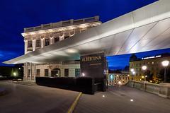 Albertina - Vienna