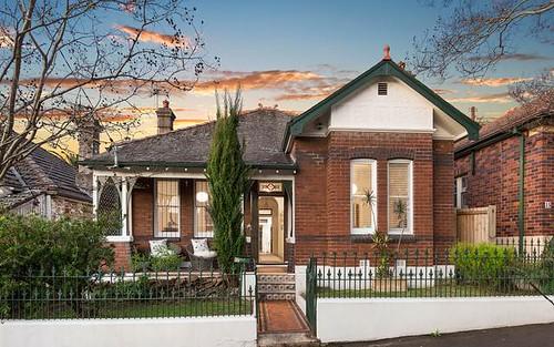 17 Alexandra Road, Glebe NSW
