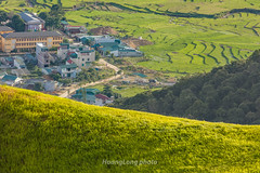 _29A0175.0817.Thị trấn Bắc Yên.Sơn La. (hoanglongphoto) Tags: asia asian vietnam northvietnam northwestvietnam landscape scenery vietnamlandscape vietnamscenery vietnamscene town bacyentown valley buildingconstruction hillside light sunny afternoon sunnyafternoon sunnyweather canon canonef500mmf4lisiiusmlens tâybắc sơnla bắcyên thịtrấnbắcyên côngtrìnhxâydựng sườnđồi thunglũng nắng nắngchiều buổichiều sunlight canoneos5dsr