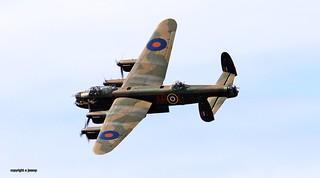 Lancaster J78A1373