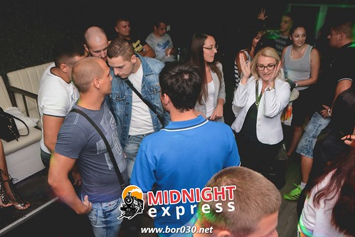 Midnight express (26.08.2017.)