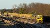 2017-08-05 SSR SSR101-SSR102 High St Maitland 1541 (deanoj305) Tags: maitland newsouthwales australia au ssr southernshorthaulrailroad 1541 ssr101 ssr102 grain train