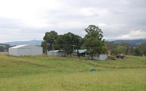 68 Peacock Creek Road, Bonalbo NSW