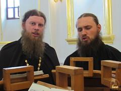 20. Престольный праздник в Кармазиновке