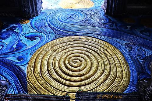 Wat Sri Suphan. วัดสุพล