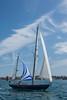 Caper view 3 (Matchman Devon) Tags: classic channel regatta 2017 paimpol caper