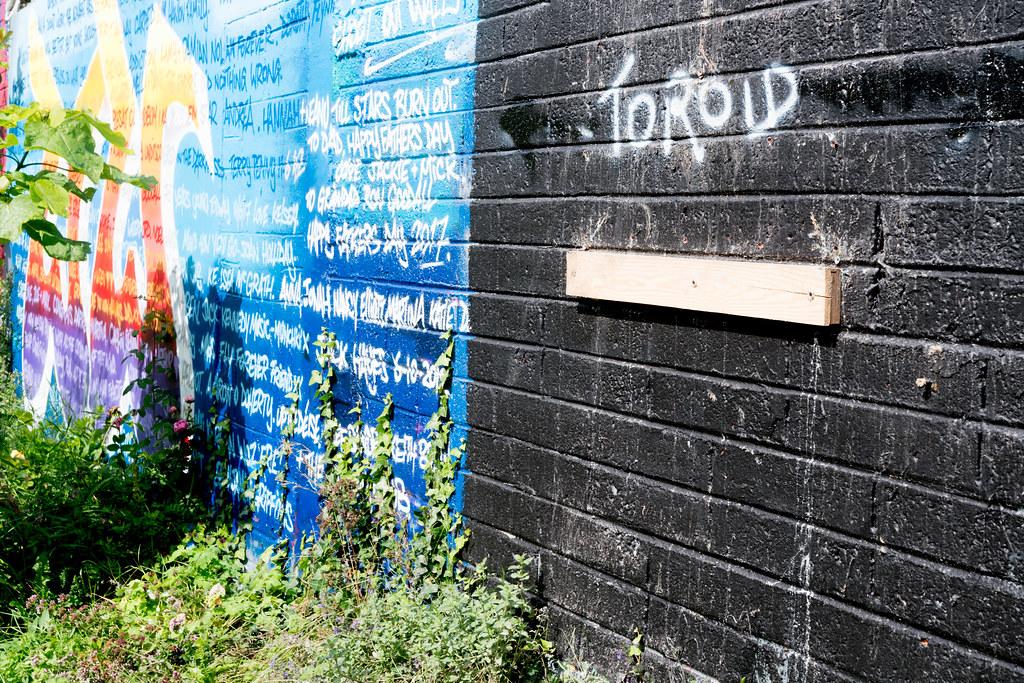 WATERFORD WALLS [AN ANNUAL INTERNATIONAL STREET ART FESTIVAL]-132247