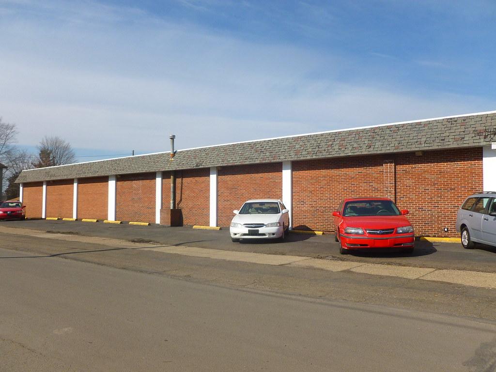 Car Dealership Rittman Ohio