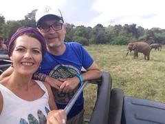 Celia & Manuel (Sri Lanka)