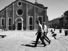 Milano centro - Italy (ClaudioLicataPA) Tags: milano architettura lombardia duomo cattedrale grattacielo street italy bw business color