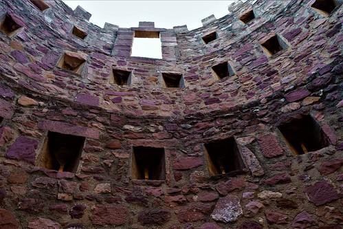 Castillo de Villafamés, uno de los pueblos más bonitos de España