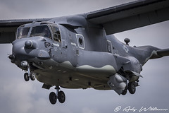 USAF V-22 Osprey (Adrian Williams P H O T O G R A P H Y) Tags: usaf osprey v22 riat 2017 17 royal international air tattoo fairford ffd egva display show airshow airdisplay aviation avgeek avgeeks nikon d7200 200500 vr plane planes spotting planespotting spotter military force raf