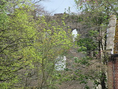 Ashby de la Zouch Castle, Leicestershire (LookaroundAnne) Tags: gwuk ruin castle ashbydelazouch leics leicestershire
