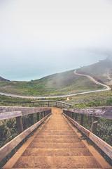 IMG_9071-2 (Eric.Burniche) Tags: sanfrancisco sanfranciscobay norcal california cali pacific pacificocean westcoast west coast ocean goldengate goldengatebridge fog mist city